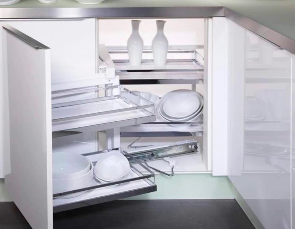 Accesorios de cocina en Pamplona | Cocinas AMCONA
