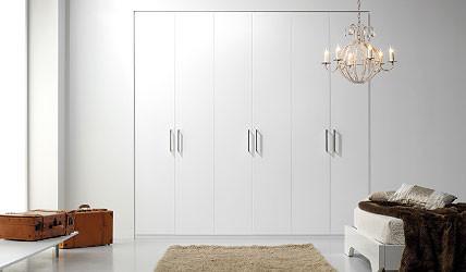 armarios de diseño a medida en pamplona
