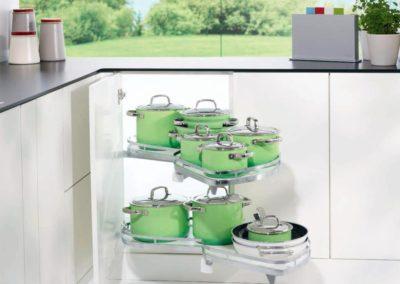 accesorios muebles de cocina amcona en pamplona