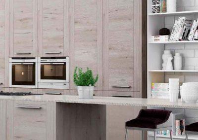 armarios de cocina amcona en pamplona amcona