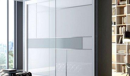 armarios con puertas correderas en pamplona