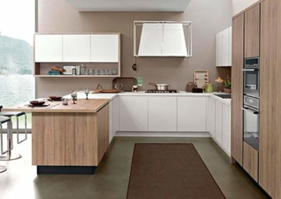 muebles cocina en pamplona