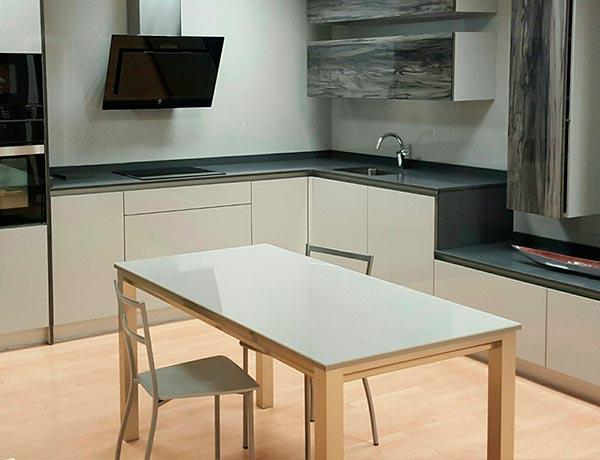muebles de cocina pamplona
