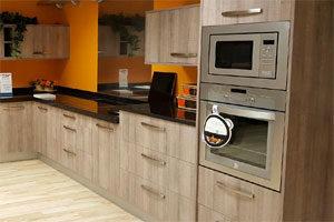 electrodomesticos cocinas baranain