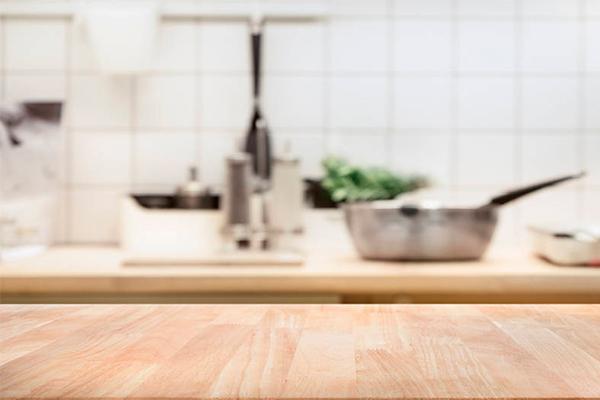 Cómo elegir encimeras de cocina