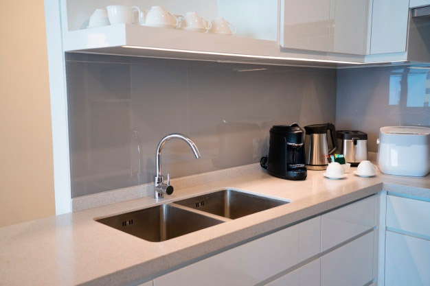 Modernizar tu cocina en unos pasos