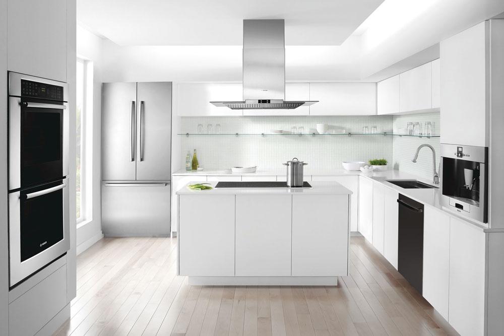 Electrodomésticos integrables: ¿a favor o en contra?